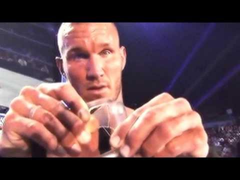 WWE Light Em Up