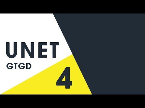 UNET Part 4 - Latency Simulation!
