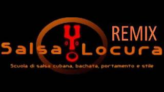 Amandoti (SALSAYLOCURA BACHATANGO REMIX 2010)-Gianna Nannini