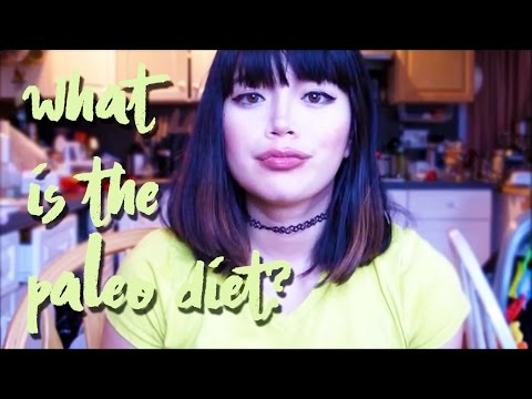 What is the Paleo Diet? The Basics.