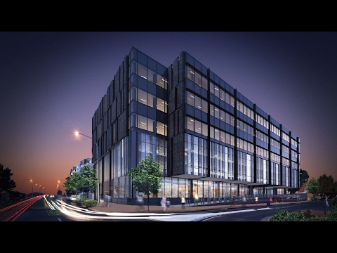 Construction starts on Port Adelaide office supporting 275 jobs