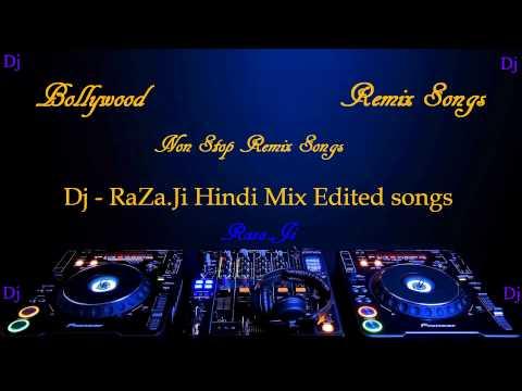 Ae Dil Mujhe Bata De - Remix Songs