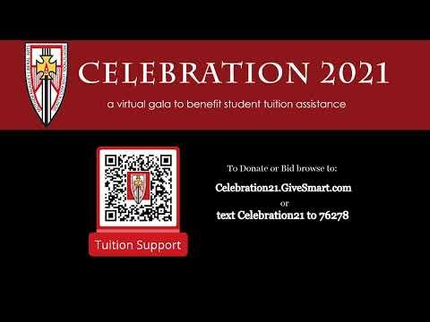 Mother McAuley Liberal Arts High School Celebration 2021