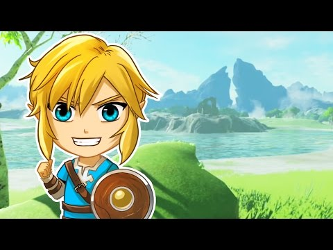 Memories, I hear they are important! | The Legend of Zelda: Breath of the Wild #12