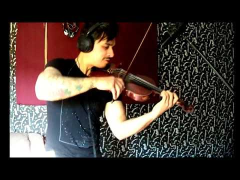 A HA - Take On Me by Douglas Mendes Violin Cover