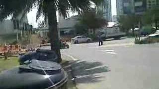 Dubai Bike Week 07