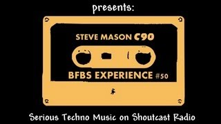 Steve Mason-BFBS London Experience # 50 (1995 )