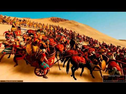 Battle of Mount Gilboa - c. 1050 BCE (Biblical Wars)