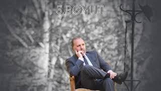 Fatih Erkoç - 5.Boyut (5. Boyut - 2018)
