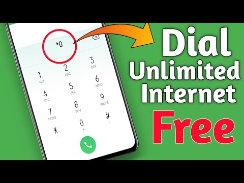 Unlimited Free Internet Trick|No More Data Limit|Working With All Sim Card|Vpn Trick