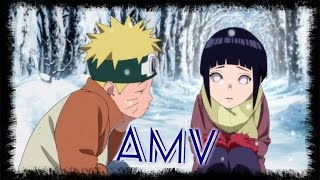 [ AMV ] Naruto and Hinata  - What I Believe [The Last Movie]