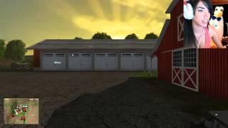 Farming Simulator 2015: Noob mas Hardcore S. A. Ep 5 !!