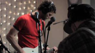 Unnatural Helpers - Sunshine/Pretty Girls (Live on KEXP)