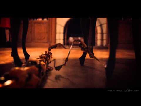 Amon Tobin - Esther's