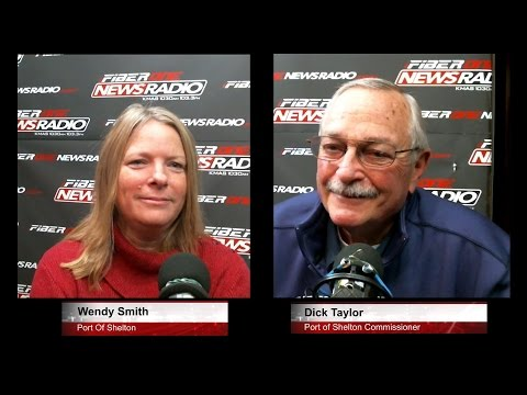 Wendy Smith & Dick Taylor talk about Eagle Point