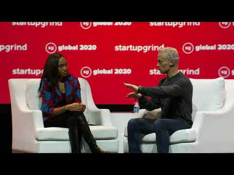 Startup Grind Global Conference Day 1- PM
