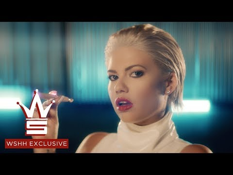 "Chanel West Coast ""Sharon Stoned"" (WSHH Exclusive - Official Music Video)"