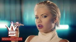 """Chanel West Coast """"Sharon Stoned"""" (WSHH Exclusive - Official Music Video)"""