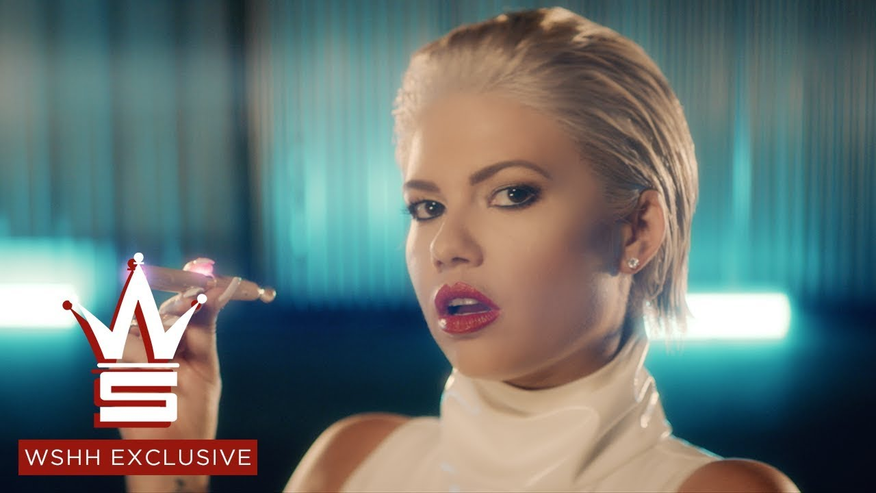 """Download Chanel West Coast """"Sharon Stoned"""" (WSHH Exclusive - Official Music Video)"""