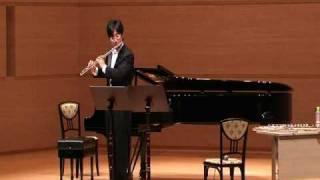 鹧鸪飞 Flying Partridge 、赛马 Horse Racing ~Jun-ichiro Taku Flute Recital~