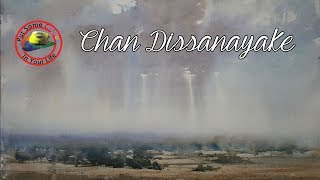 How to Draw Painting | Art Tips with Chan Dissanayake on Colour In Your Life