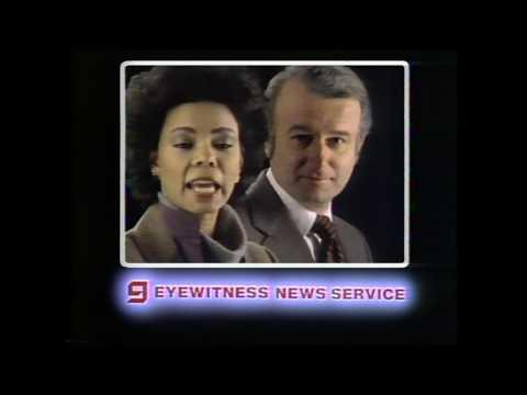 WDVM Klein& Eyewitness News Service Promos 1979