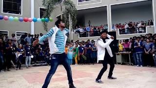tkr fest dance 2k16 cse aaavishkaaaar annual day 2k16