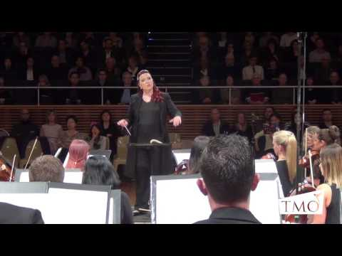 Sibelius Symphony #2