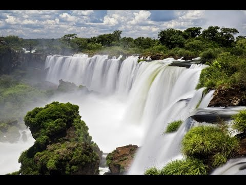 TOP attractions and places in Argentina - Travel Guide