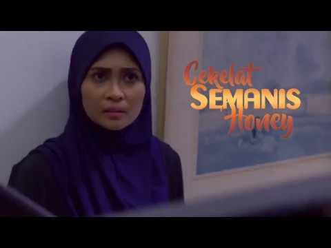 Cekelat Tak Semanis Honey : Maya VS Adam