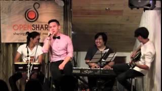 Chuyện tình - Hoàng Tuấn [04/07/2015]