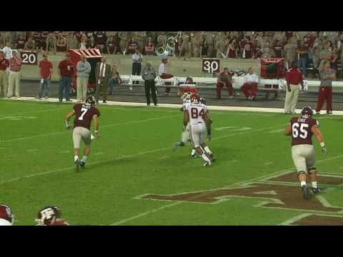 Tim Brando Smacks Sherman and Texas A&M