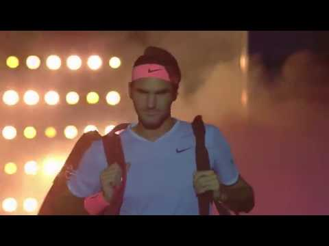 Roger Federer returns to the Hopman Cup in 2018