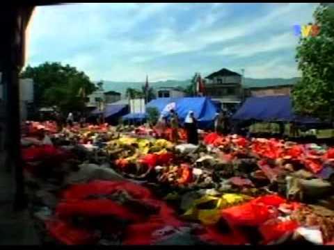 Rentetan Kejadian Tsunami Di Aceh, Indonesia (2004) - 02z