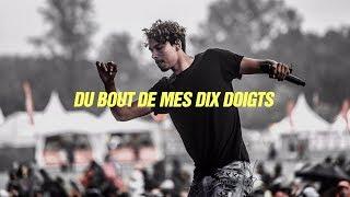 Georgio -  Du bout de mes dix doigts (Vidéo lyrics)