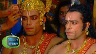 Sankat Mochan Mahabali Hanuman | Behind The Scenes | Sony Tv