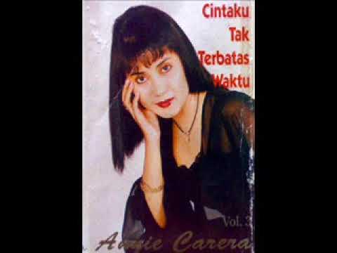 (FULL ALBUM) Anie Carera - Cintaku Tak Terbatas Waktu (1995)