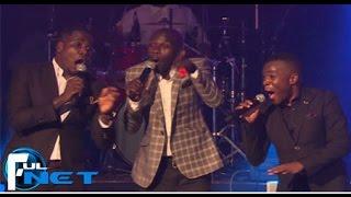 """Rofhiwa Manyaga ft Takie """"Psalmist"""" Ndou & Mpho Regalo - Ngwana"""