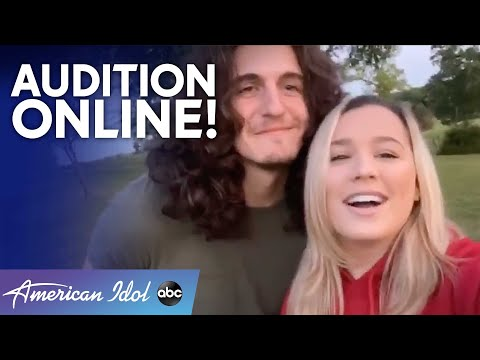 A Special Audition Message From GABBY BARRETT! - American Idol
