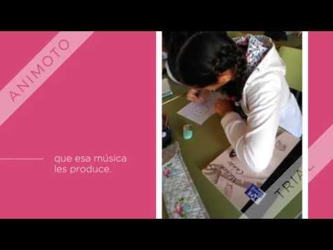 Establecemos objetivos con música (IES Emilio Alarcos, 2 ESO E)