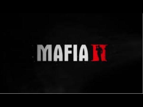 Mafie 2 M02 - Lístky Na Benzín | PC CZ | Mafia Channel
