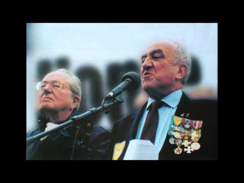 Radio Courtoisie: Encore une colère de Roger Holleindre streaming vf