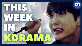FLOWER OF EVIL Nooooo! | DO YOU LIKE BRAHMS? So Much! | STRANGER 2 Teeing Up...What? [KDrama Review]