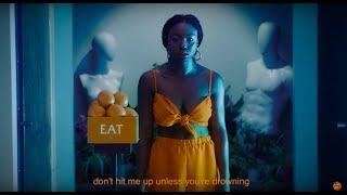 Смотреть клип Emotional Oranges - Unless You'Re Drowning
