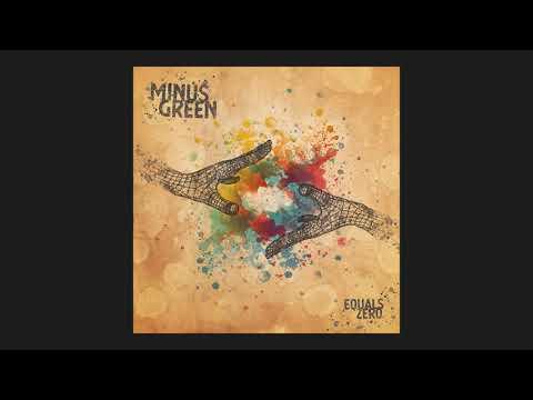 MINUS GREEN - Primal Mp3