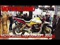 EICMA 2017 - Moto Guzzi V85 Concept 2018