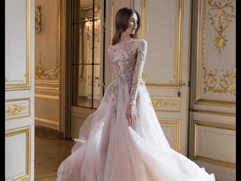 AFF Runway 7 – Paolo Sebastian S/S 18 Couture