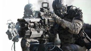 Spektral Super gun