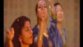 Dolsy on TV...ARTE...Danse Bollywood