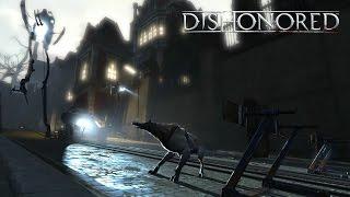 Dishonored Gameplay Ultra Setting [ 780Ti ]
